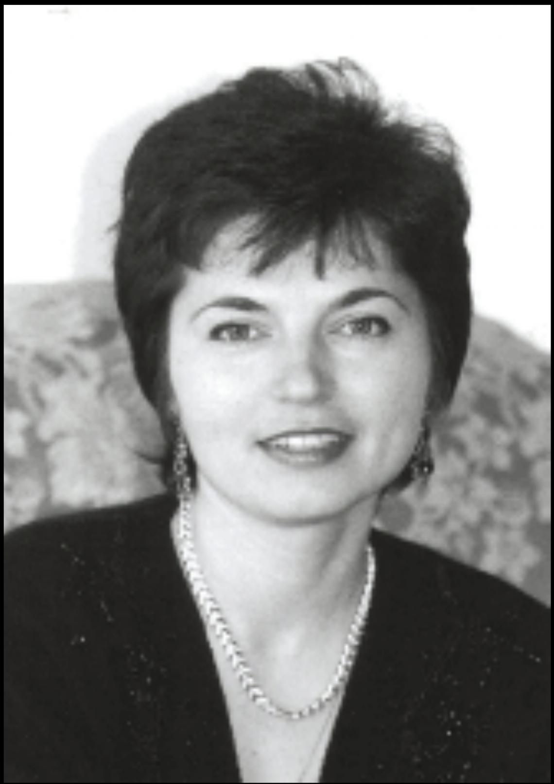 Halyna Ovcharenko