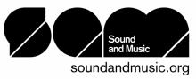 Sound and Music logo